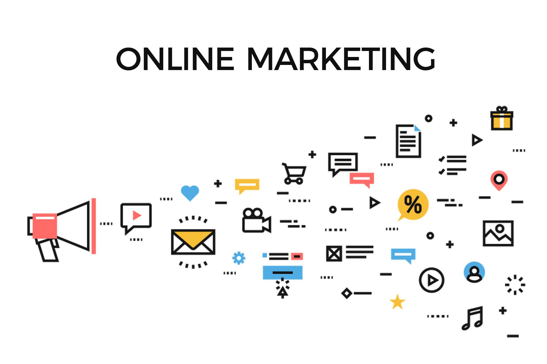 online marketing in india pdf