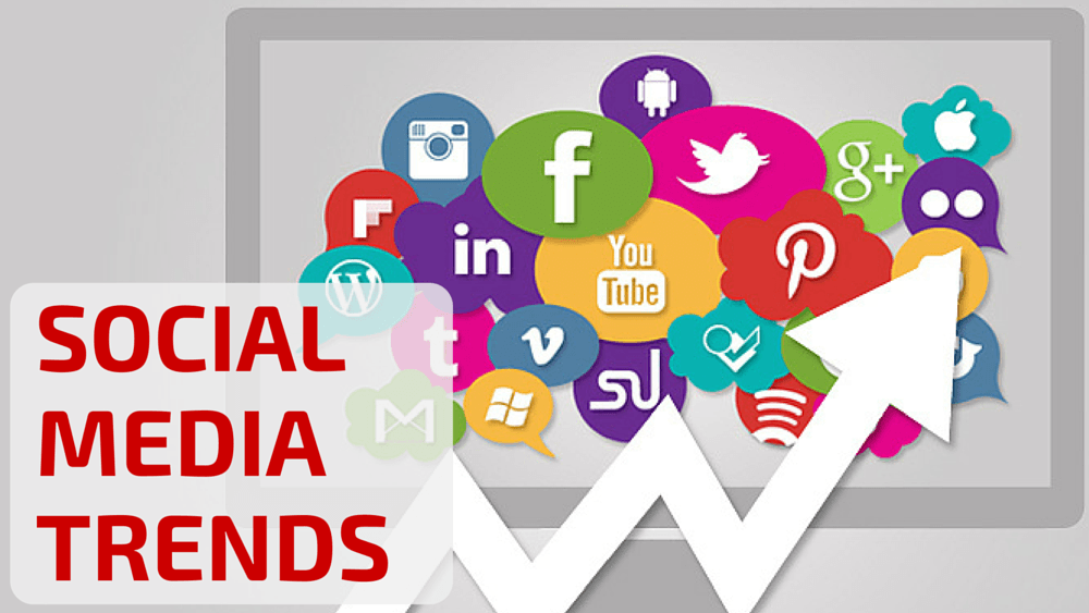 What there is to know about social media posts in 2018?