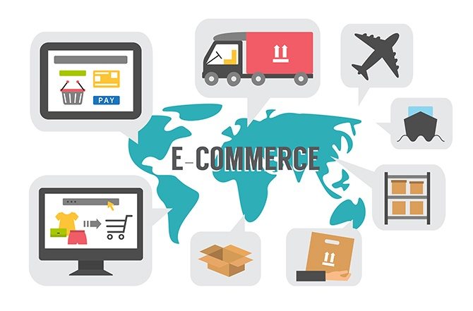 E-commerce progress: Why cloud technology is a one-stop solution for a startup?